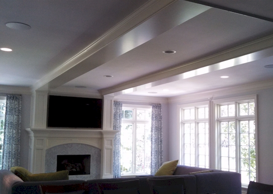 Residential Painting - Maplewood, NJ